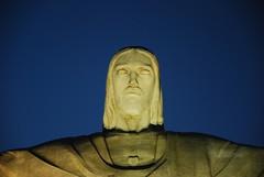 The Christ, Rio de Janeiro (Graham Shannon) Tags: brazil brasil riodejaneiro photo christ cristoredentor corcovado