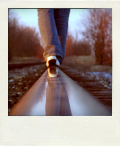 Rail Walker