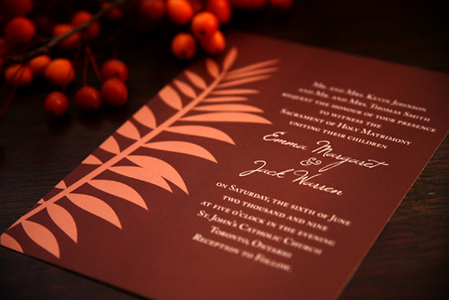 Autumn Wheat Wedding Invitations, Autumn leaves, flower, Damask wedding invitation idea, samples, wedding invitation, flowers, photos
