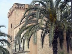 Palacio de Altamira (elreydeltractor) Tags: santa puente pont teresa nuevo nou altamira palacio elche