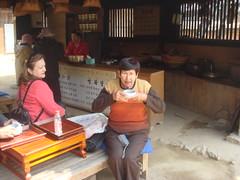 DSC01066 (Turansa Tours) Tags: yongin aldea folclorica