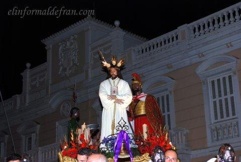 Lunes Santos, 2009 033