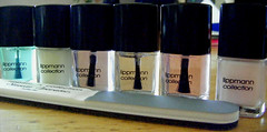 "Lippman Collection's ""Start Me Up"" Nail Treatment"