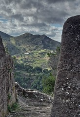Bobastro Ruins 2 (Maoli) Tags: spain ruins andalucia hdr fdrtools bobastro
