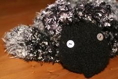 Vegan Fox - 1.jpg (unblinkered) Tags: knitting knitty funfur veganfox