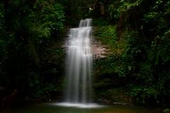 Cascada Huitiriesgo