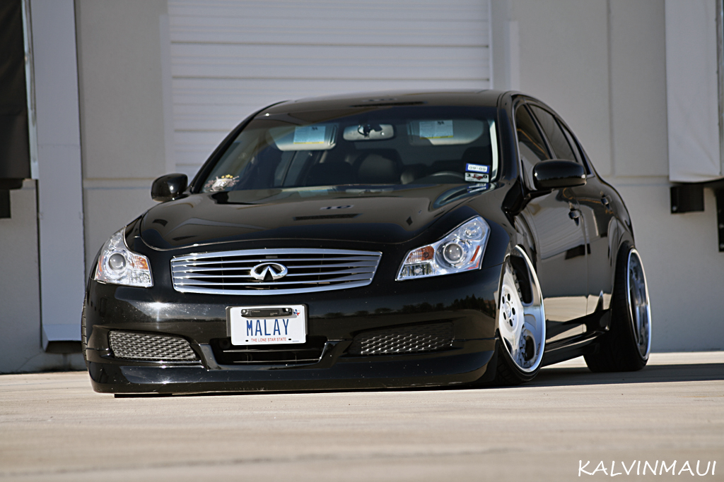 Nissan Murfreesboro Tn >> 07 G35 Sedan: Updated pics w/new wheels - Nissan Forum ...