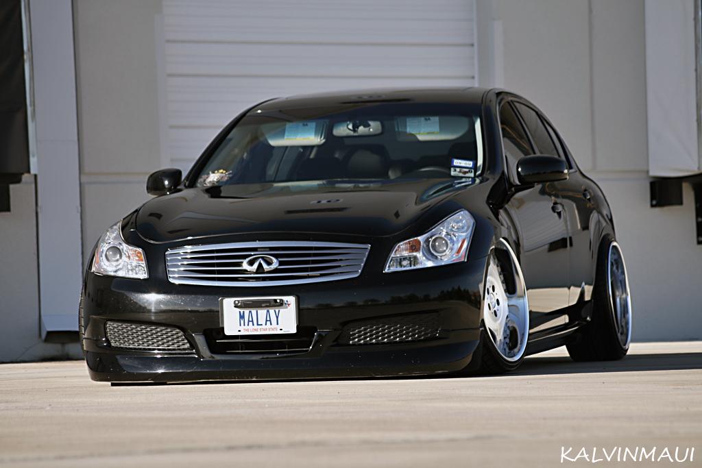 Nissan Of Murfreesboro >> 07 G35 Sedan: Updated pics w/new wheels - Nissan Forum ...
