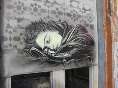 C215 - Casablanca (C215) Tags: africa streetart art festival french graffiti stencil christian morocco maroc casablanca afrique pochoir abattoirs masacara szablon c215 schablon gumy piantillas
