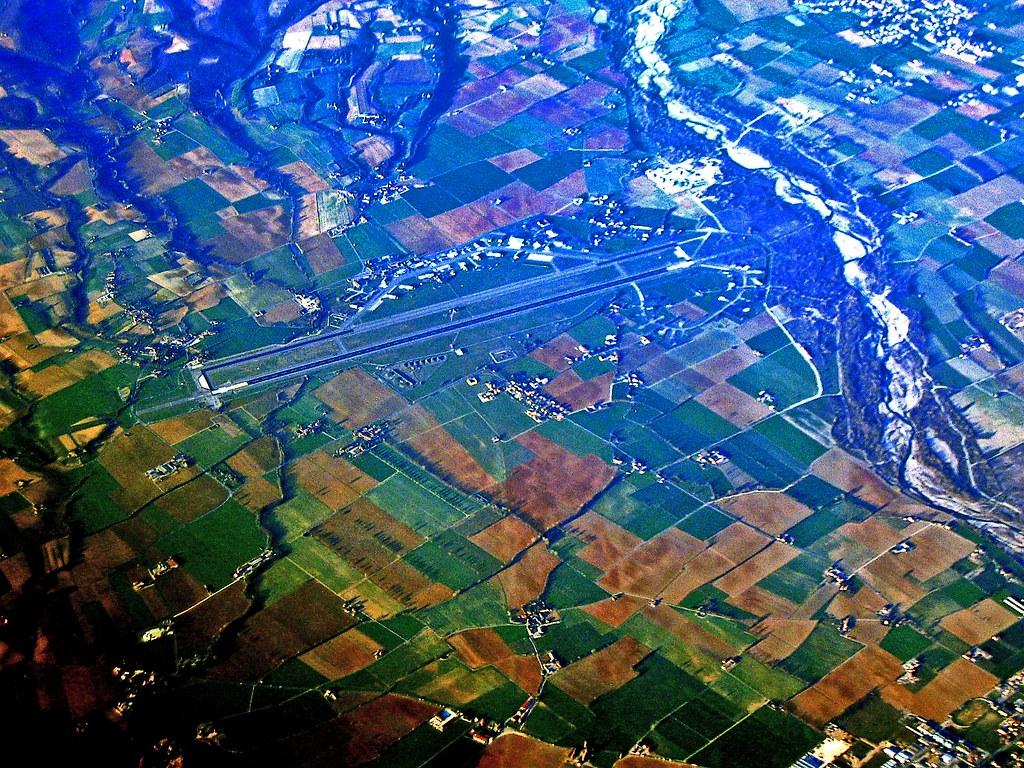 Piacenza-San Damiano Military Airport