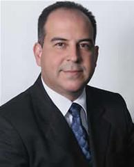 Luis González, gerente regional de Hitachi Data Systems para el norte de América Latina