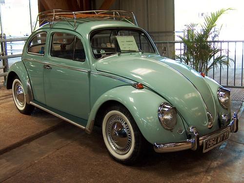 VW Coccinelle 1200