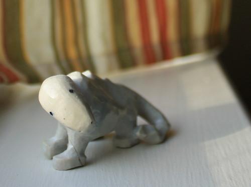 Dino Cuteness!