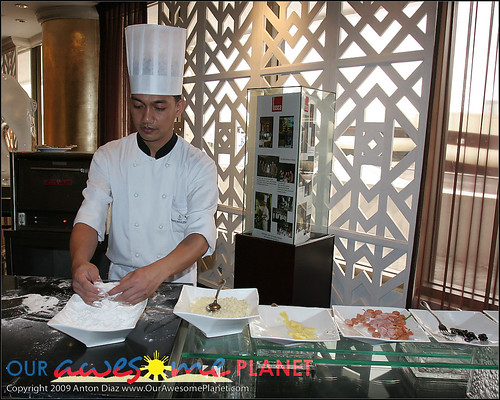 Dusit Thani's Sunday Brunch Buffet-31