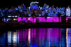 Casino (Demetrio1963) Tags: españa night spain alicante nocturna getty gettyimages demetrio alacant