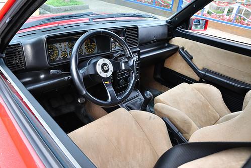 DeltaHF cockpit
