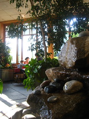 Cafe Flora - Seattle, Washington