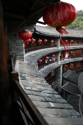 Zhengchenglou (by niklausberger)