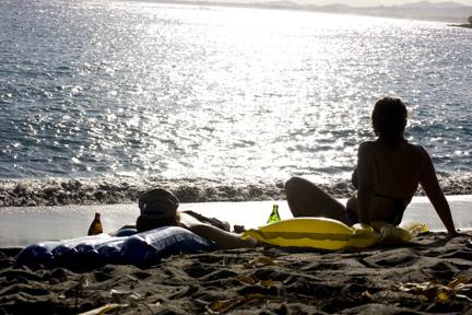 Aganoa Beach