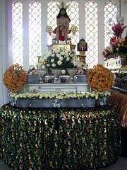 Paciencia -- Banga, Aklan (Leo Cloma) Tags: santa christ philippines holy week semana aklan paciencia banga cloma