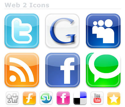 web2_icons  by you.