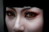 An eye on you ! (DSLR_MANIA) Tags: eye eos cosplay korea seoul southkorea eos1d canon1d canonef100mmf28usm ef100mmf28usm atcenter colorphotoaward eos1dmark3 canon1dmark3 dslrmania
