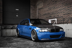 E46 M3 (Driven Media - Johan Lee) Tags: nikon bmw d200 nikkor m3 manfrotto e46 28f 1755mm sb900 055xprob