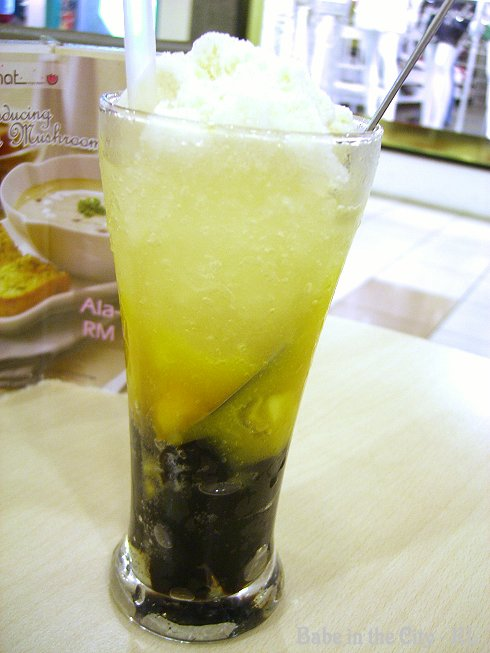 Mango Passion (RM7.50)