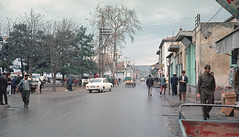 Samsun, Turkey  in 1970 (111) (DB's travels) Tags: turkey military blacksea coldwar samsun