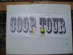 Coop Tour! - 03