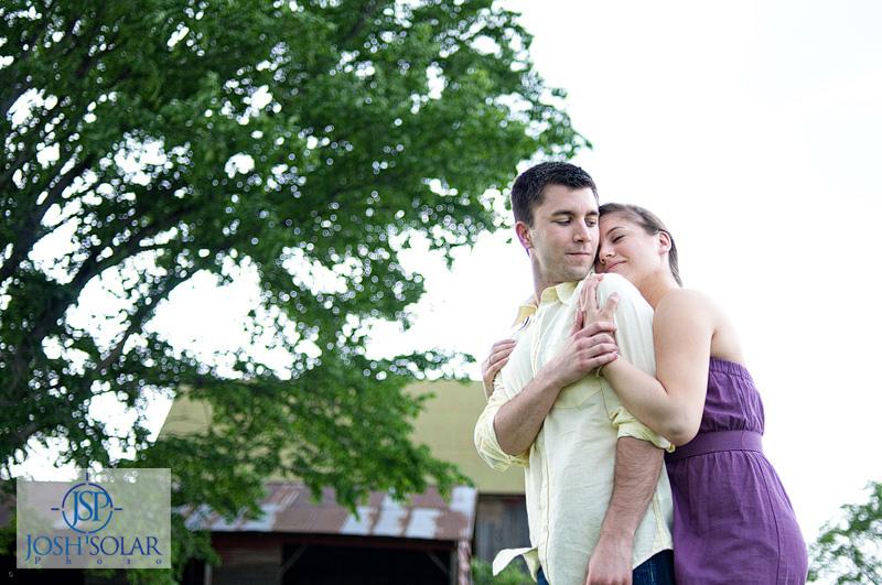 A Kansas City wedding photographer Solar Photographers portrait taken in Lawrence, KS. 8