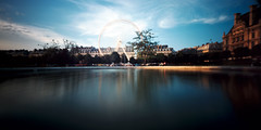 Paris (Etienne Despois) Tags: paris holga angle wide pinhole stenope wpc