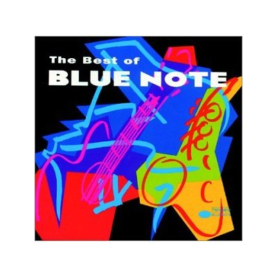 Capa Album The Best of Blue Note