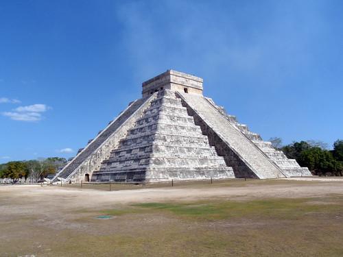 Pirámide Kukulkan