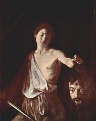 David y Goliat (Meryone (Annabel Lee)) Tags: caravaggio mispintoresfavoritos