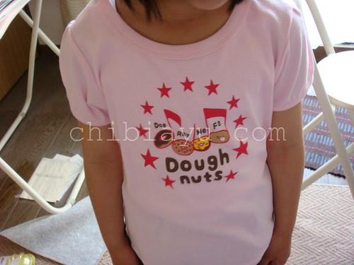 ベルメゾン暮らす服の子供服Tシャツ DSC06382