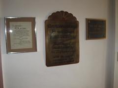 Archbishop Lamy's Chapel (fraugrau) Tags: fe sante