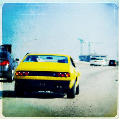 Yellow...