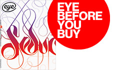 Eye before you buy