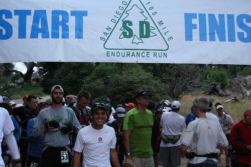 Start SD100