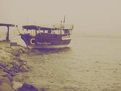 Boat...Doha,Qatar ♥