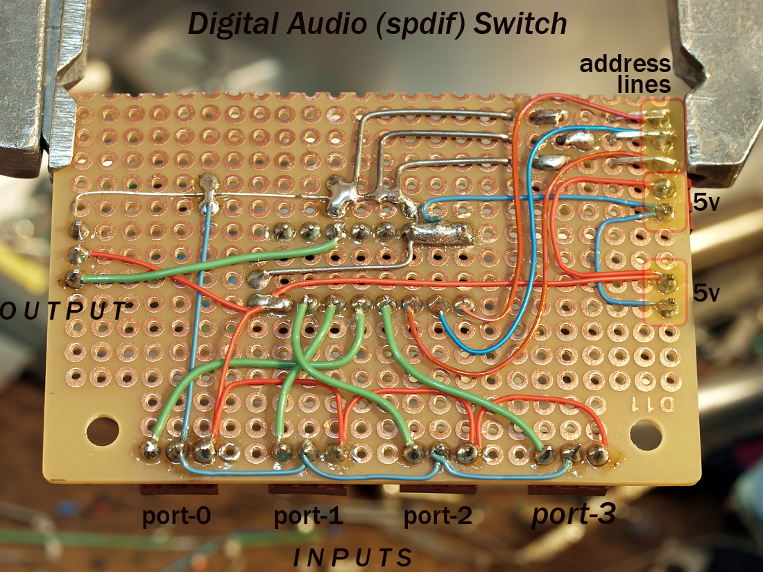 Ic Diy Spdif Switcher Page 2 Headphone Reviews And Discussion Audio Circuit Img
