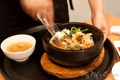 Ran Korean Restaurant London 28