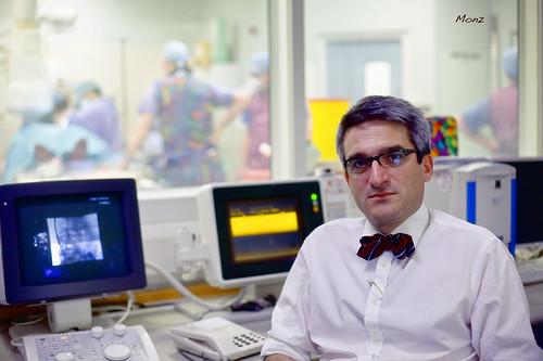 Dr. Heart