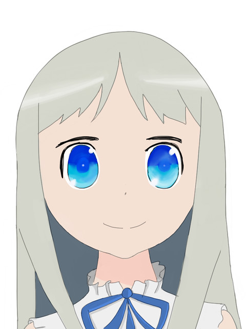Honma Meiko #130