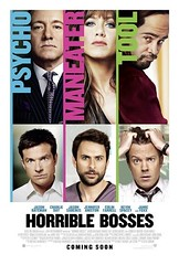 Horrible Bosses Online Español Latino