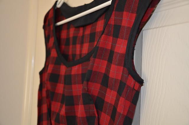 Bias binding sleeves