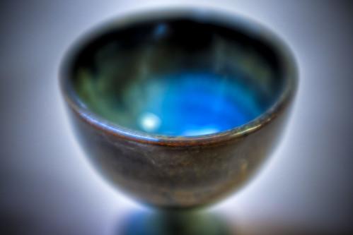 Ceramic Goblet 01