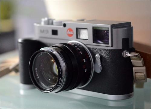 Nikon D7000 50mm f/1.2 MF