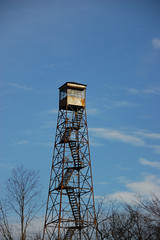 Duncan Lookout Tower